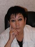 Цыбукова Алия Салимовна