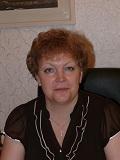Козлова Светлана Петровна